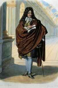 Jean Racine (La Ferte-Milon, 1639-Parigi, 1699): drammaturgo e scrittore francese