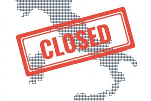 Scuole chiuse in tutta Italia per coronavirus?
