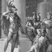 Iliade, scontro fra Achille e Agamennone: trama, parafrasi e analisi dei personaggi