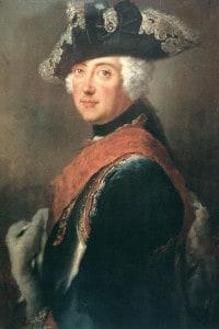 Federico II di Prussia (1712-1786)