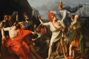 Ira di Achille