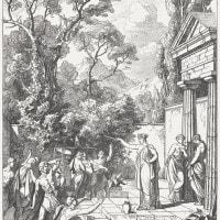 Odissea, Libro X: Ulisse e la maga Circe