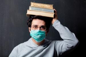 Scuole chiuse per Coronavirus: quali libri leggere?
