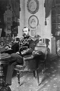 Alessandro II di Russia
