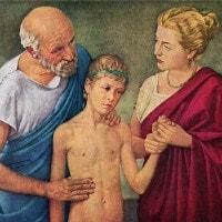 Filosofia e Medicina: l'arte medica da Ippocrate a Galeno