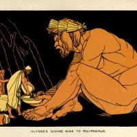 Ulisse e Polifemo: testo, parafrasi e analisi del Libro IX dell'Odissea