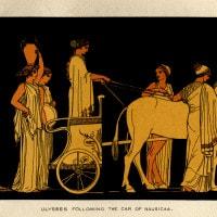 Odisseo e Nausicaa: testo, parafrasi e significato del Libro VI dell'Odissea