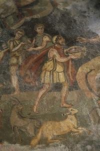 Ulisse e i suoi compagni