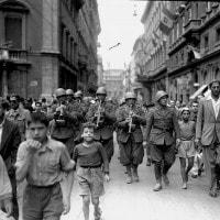 Il 25 aprile, la Liberazione