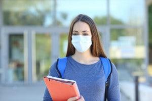 Test medicina 2020: scarica l'autocertificazione