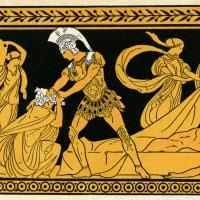 Iliade, il riscatto del corpo di Ettore (Libro XXIV): trama, parafrasi e commento