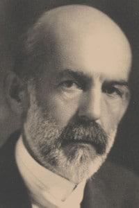 Charles Horton Cooley  (1864-1929), sociologo statunitense