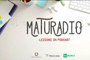 Maturadio, i podcast del Miur per gli studenti