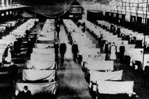 Quali sono state le principali pandemie nella storia?