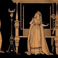 Odissea, Libro XXIII: Ulisse e Penelope - Il riconoscimento