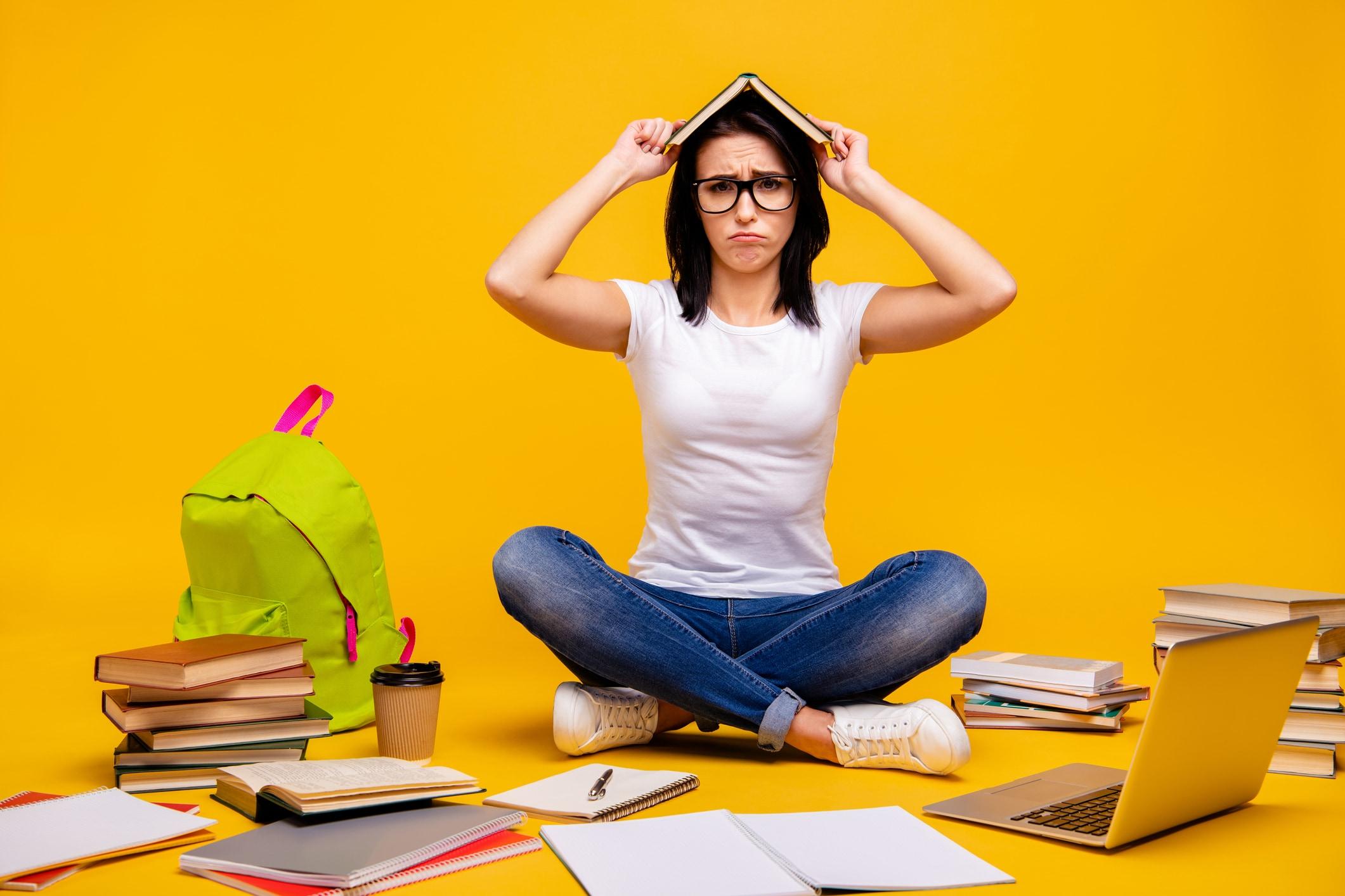 Tecniche di lettura veloce: come studiare in fretta