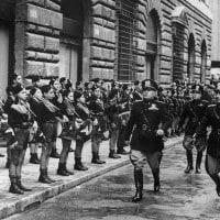 L'ascesa del fascismo