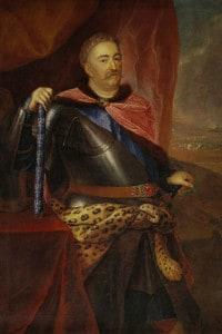 Giovanni III Sobieski (1629-1696)