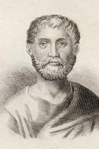 Publio Terenzio Afro (Cartagine, 190-185 a.C. – Stinfalo, 159 a.C.): commediografo romano