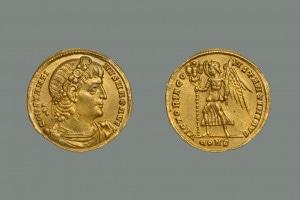 Moneta di Costantino I