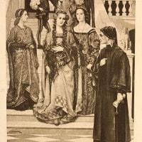 Genesi della Divina Commedia di Dante