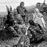 I germani: società, religione, diritto