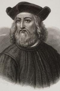 Gian Giorgio Trissino (1478-1550). Umanista italiano