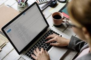 Come scrivere un'email?