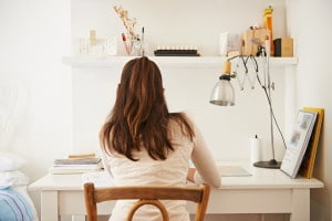 Back to school: l'arredamento della tua postazione è importante per studiare al meglio