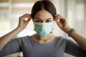 Rientro a scuola: ecco cosa succede se non indossi la mascherina