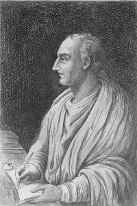 Tito Livio (59 a.C.-17 d.C.)