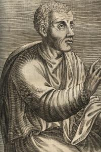 Marcus Fabius Quintilianus (circa 35-circa 100)