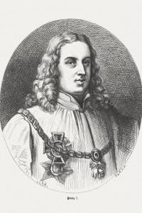 Francesco I di Lorena (1708-1765), imperatore del Sacro romano impero e Granduca di Toscana. Con la moglie, Maria Teresa d'Austria, fu il fondatore della dinastia Asburgo-lorena.