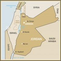 Stato Di Israele Cartina Fisica.Tutto Su Mar Morto Studenti It