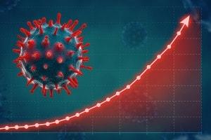 Previsioni nuovo picco di coronavirus in Italia