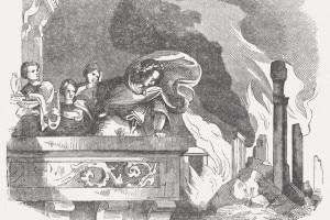 Incendio di Roma, 64 d.C.