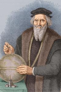 Sebastiano Caboto (1476-1557), 1500