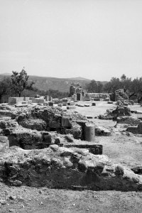 Acropoli di Sparta, Grecia
