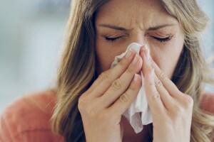 Covid a scuola, se hai il raffreddore stai a casa