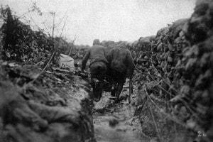 Sintesi della prima guerra mondiale