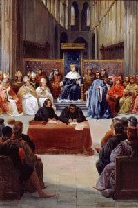 Assemblea degli Stati Generali, 10 aprile 1302