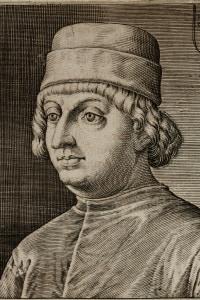Ritratto di Ludovico Maria Sforza, detto Ludovico il Moro (1452-1508), Duca di Milano