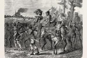 La jacquerie del 1358: rivolta popolare