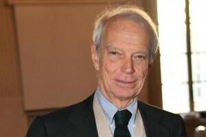 Ricardo Franco Levi, presidente dell'Associazione Italiana Editori (AIE)
