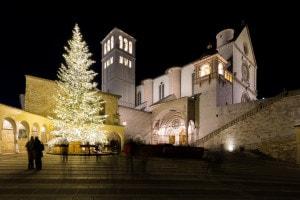Vacanze di Natale 2020: Umbria