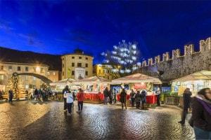 Vacanze di Natale 2020: il Trentino