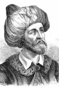 Maometto: fondatore e profeta dell'Islam
