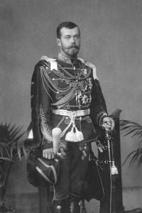 Nicola II di Russia (1868-1918), 1910