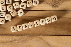 La questione della lingua italiana dalle Origini al Rinascimento