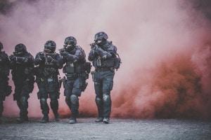 Terrorismo internazionale: cos'è?